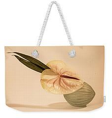 Flowers In Vases 6 Weekender Tote Bag