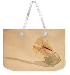 Flowers In Vases1 Weekender Tote Bag
