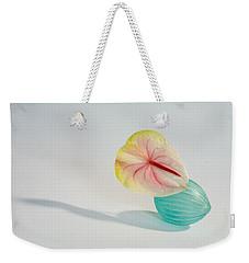 Flowers In Vases2 Weekender Tote Bag