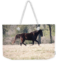 Flowing Beauty Weekender Tote Bag by Kim Pate