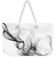 Fluidity No. 2 Weekender Tote Bag