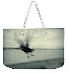 Fly Away Weekender Tote Bag