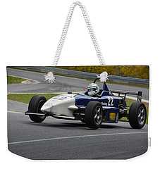 Flying Formula Weekender Tote Bag