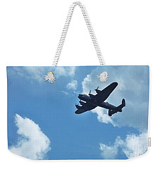 Flying High Weekender Tote Bag by John Williams