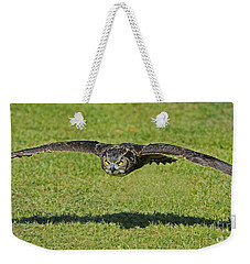 Flying Tiger... Weekender Tote Bag