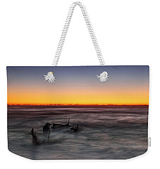 Forever At Sea Weekender Tote Bag