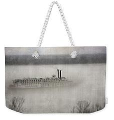 The American Queen  Weekender Tote Bag