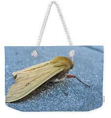 Fokker Moth Weekender Tote Bag