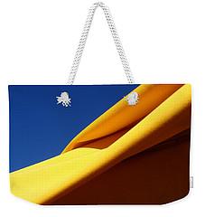 Fold Weekender Tote Bag