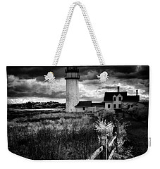Follow Me Weekender Tote Bag by Robert McCubbin