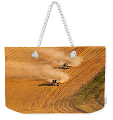 Following Weekender Tote Bag