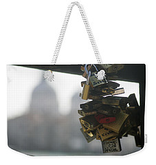 For Ever Weekender Tote Bag