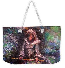 For Grandma Weekender Tote Bag