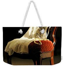For Him Weekender Tote Bag