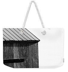 Foraging Two Weekender Tote Bag by Jerry Cordeiro