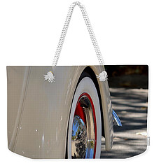 Ford Fender Weekender Tote Bag