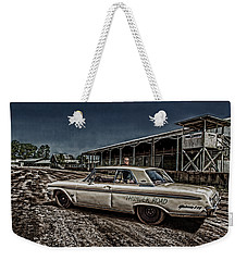 Ford Galaxie 500 4 Weekender Tote Bag