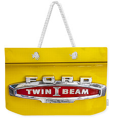 Ford Tough 1966 Truck Weekender Tote Bag