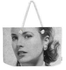 Forever In Our Hearts Weekender Tote Bag