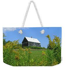 Forgotten Dreams Weekender Tote Bag
