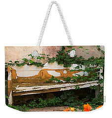 The Forgotten Garden Weekender Tote Bag