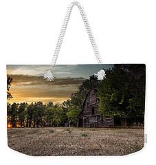 Forgotten Iv Weekender Tote Bag