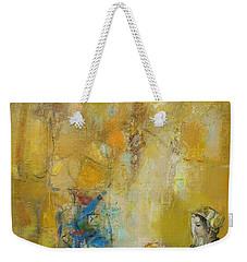 Forgotten Rituals Weekender Tote Bag