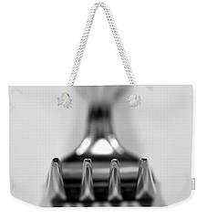 Fork Weekender Tote Bag