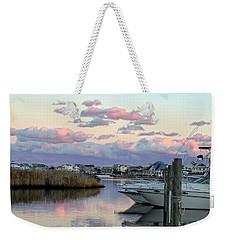 Forked River   One Weekender Tote Bag