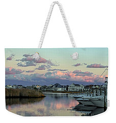 Forked River   Two Weekender Tote Bag