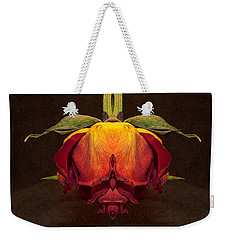 Former Glory 2 Weekender Tote Bag by WB Johnston