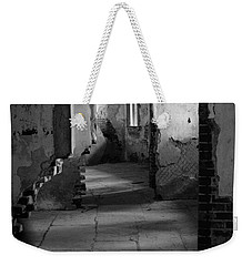 Fort Warren Weekender Tote Bag