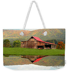 Fortunebarn Weekender Tote Bag