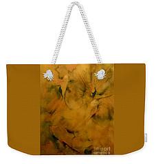 Fossils Weekender Tote Bag