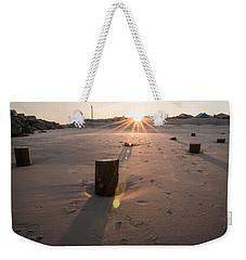 Foundations Weekender Tote Bag