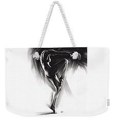 Fount II Weekender Tote Bag by Paul Davenport