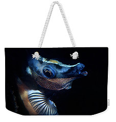 Foxface Rabbitfish Weekender Tote Bag