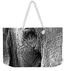Fragility  To Forget  Weekender Tote Bag
