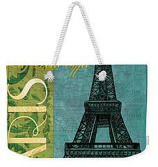 Francaise 1 Weekender Tote Bag