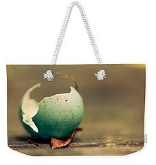 Free Weekender Tote Bag by Shane Holsclaw