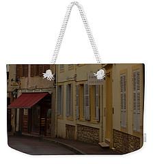 French Laneway Weekender Tote Bag