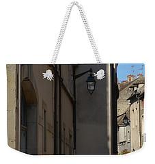 French Terraces Weekender Tote Bag