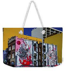 Frescos Weekender Tote Bag