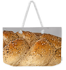 Fresh Challah Bread Art Prints Weekender Tote Bag