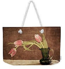 Fresh From The Garden II Weekender Tote Bag