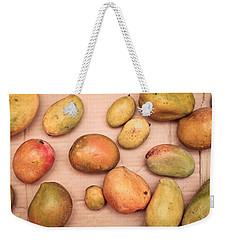 Fresh Mangos Weekender Tote Bag by Tom Gowanlock