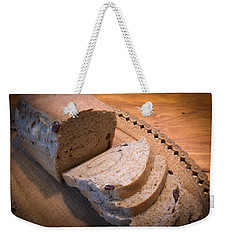 Fresh Out Of The Oven Weekender Tote Bag