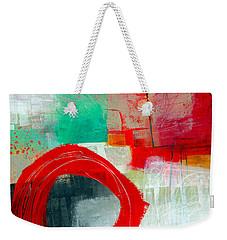 Fresh Paint #6 Weekender Tote Bag