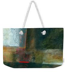 Fresh Paint #8 Weekender Tote Bag