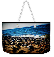 Fresh Splash Weekender Tote Bag